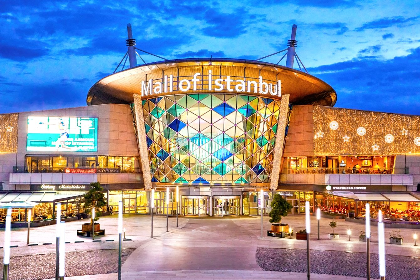 Mall-of-isntanbul